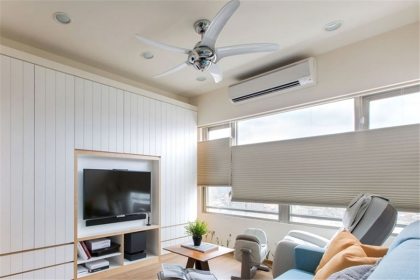 小户型室内装修技巧,解决小户型装修难题