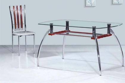 玻璃家具要怎么保养?玻璃家具保养和清洁方法