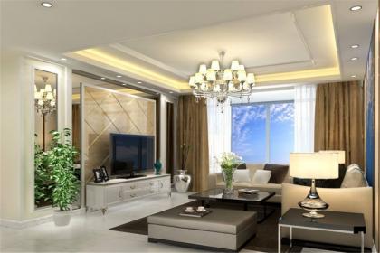 室内如何装修设计,这些省钱的方法值得分享