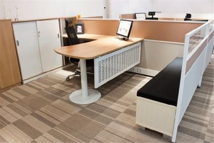 办公室地面装修有哪些材料,地面装修注意事项