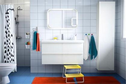 卫浴如何打造收纳空间,日式收纳法值得借鉴