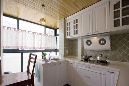 阳台改厨房的条件,阳台该厨房注意事项