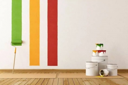 如何选购墙面漆?注意不要掉入选购陷阱