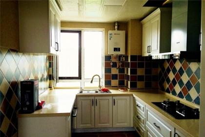 旧厨房翻新的三大要领,旧厨房翻新要点