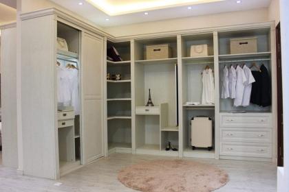卧室衣柜装修怎么省钱?聪明的人都会这样做