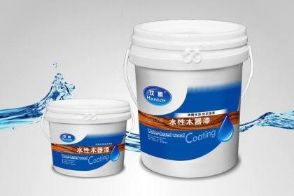 环保水性木器漆怎么使用?学会这几个技巧让刷漆颜值倍增