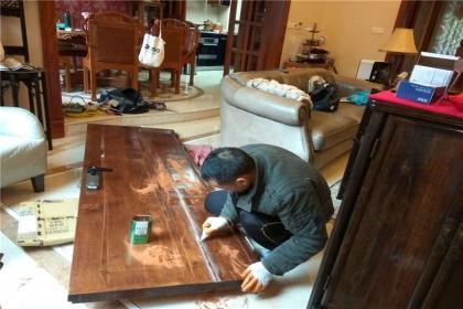 旧家具翻新步骤,5步给旧家具换新颜