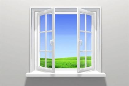 门窗清洁小妙招,如何清洁门窗