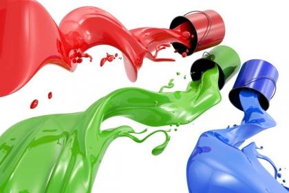 儿童房装修材料选购知识:儿童漆选购看这四点