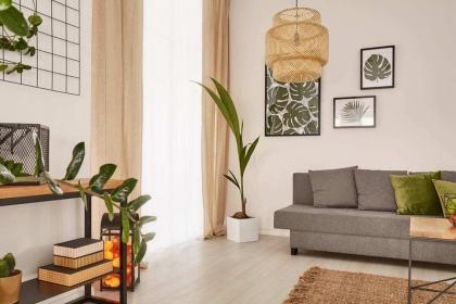 新年怎么裝飾家居空間?簡單三招輕松布置家居