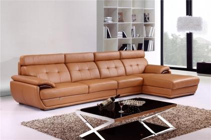皮质沙发如何选购?皮质沙发选购小窍门