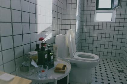 小户型卫浴怎么装修?小户型卫浴装修技巧