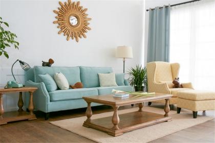 沙发如何清洁保养,这些方法简单方便且实用