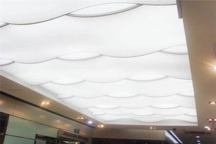 软膜天花如何安装?软膜天花吊顶安装步骤