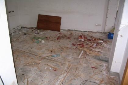 卫生间瓷砖如何拆除?卫生间瓷砖拆除方法