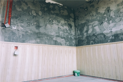 护墙板如何安装?护墙板安装步骤