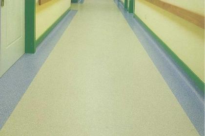 PVC卷材地板怎么铺?PVC卷材地板铺设要点有哪些?