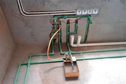 如何进行水管打压测试,水管打压测试注意事项