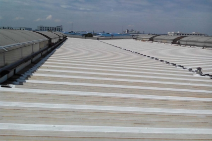 屋面防水怎么做?屋面防水施工要點介紹