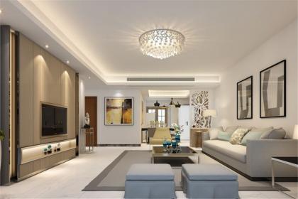 客廳吸頂燈如何選購,客廳吸頂燈選購原則