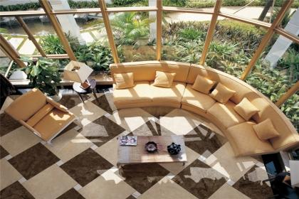 家庭装修如何选瓷砖?瓷砖选购技巧