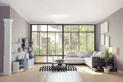 房屋怎么装修更有利于采光?增加自然采光可以这么做