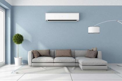 空调P数怎么选?需根据房屋面积来选