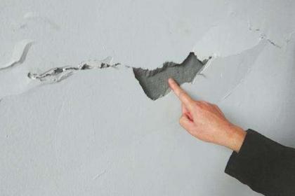 墙面常见问题有哪些?总结墙面常见问题及解决方法