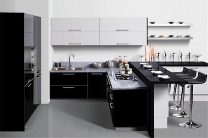 厨房收纳空间如何设计,这些收纳技巧值得收藏