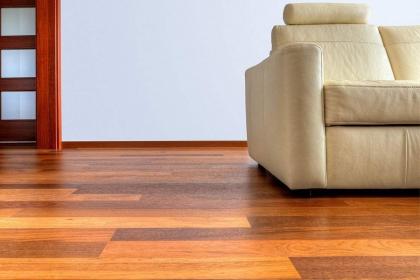木地板铺装注意事项,这7个注意事项不可忽视