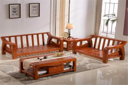 实木家具如何选购,实木家具清洁方法