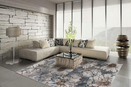 家居地毯怎么选购?地毯的种类及选购要点介绍