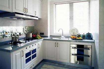 厨房太脏太乱怎么办?五大厨房清洁小妙招学起来