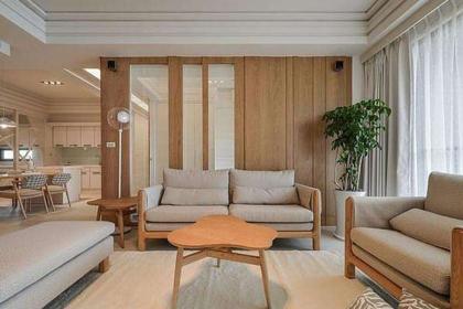 学习日式风格装修特点,轻松装修出日式风格家居