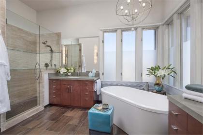 卫浴如何装修布置,打造安全舒适的洗漱空间
