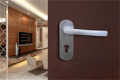 室内门锁如何选购?室内门锁选购技巧