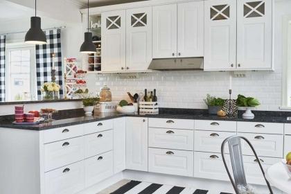 厨房装修注意事项,注意这五点装出满意的厨房