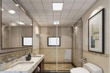 浴室灯具选购方法,浴室灯具挑选技巧