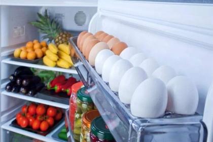 冰箱如何清洁?冰箱清洁方法