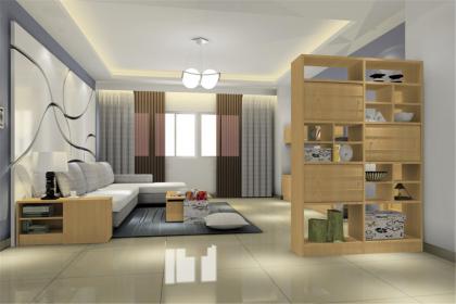 家具隔断有哪些类型,家具隔断如何设计