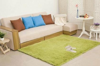 家居地毯怎么选购?为您介绍6大选购指南