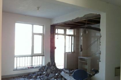 装修时可以拆改主体结构吗?装修新房时一定要知道