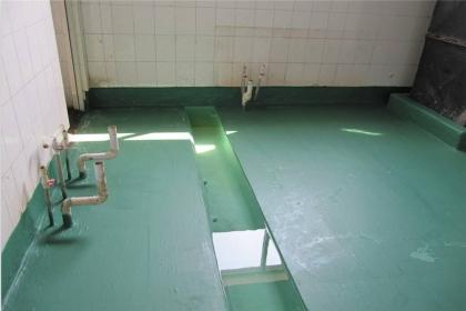 厨卫防水施工面积计算,如何计算防水面积