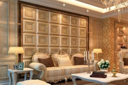 墙面软包如何装修,墙面软包施工流程