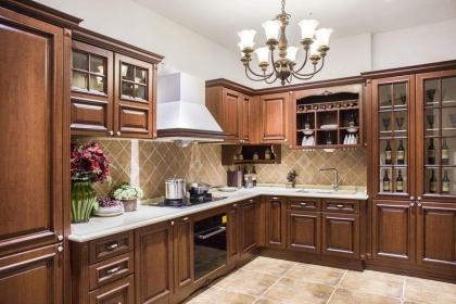 橱柜安装设计经验,为您介绍厨房设计的9大经验