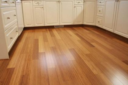 实木地板选购有哪些陷阱,这些陷阱不得不防
