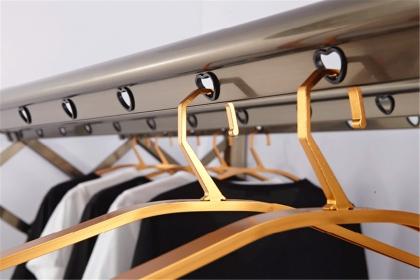 晾衣架有哪些類型,如何正確選擇晾衣架