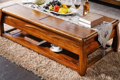 什么是虎斑木家具?虎斑木家具的优点是什么?