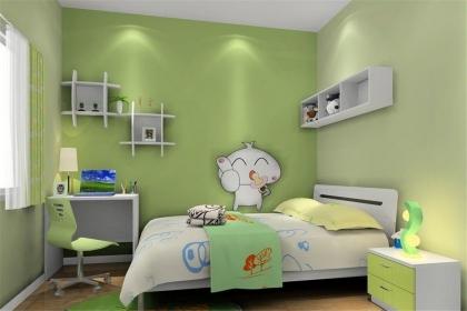 儿童房装修方法,儿童房装修注意事项