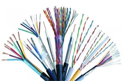 家装弱电线有哪些类型,弱电线材如何选购